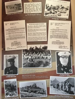 Code Talker Exhibit