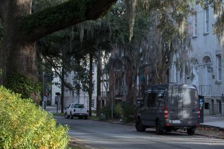 Savanah Streets